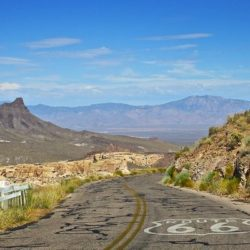 Driving Route 66 – Places To Visit During A Route 66 Road Trip
