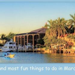 Things To Do In Marco Island – Fun Attractions and Activities