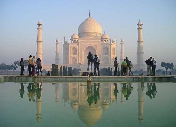 agra things to do