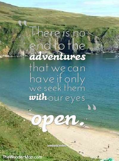 famous-quotes-about travel