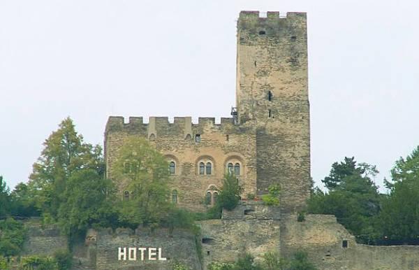 Gutengels Castle