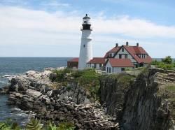 Charming Weekend Getaways in New England