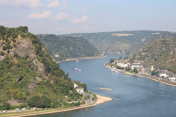 Rhine River Insider Guide To The Rhine River Castles And Valley - Rhine river