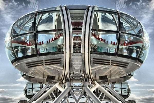 things to do in london eye