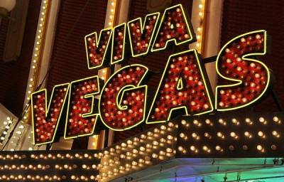 Weekends For Vegas getaways, Nevada